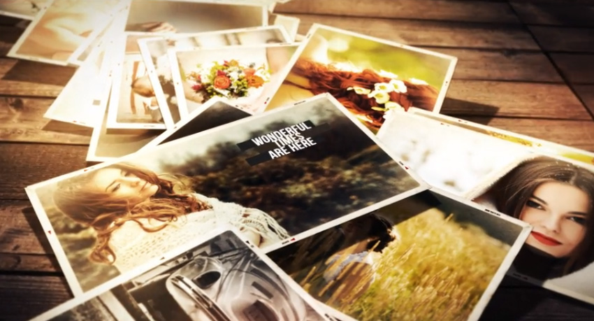 5 Amazing Assets to Bring New Life to Old Photos