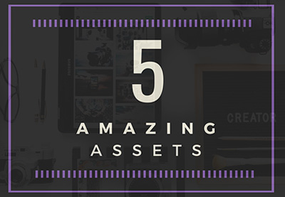 5 amazing assets promote business
