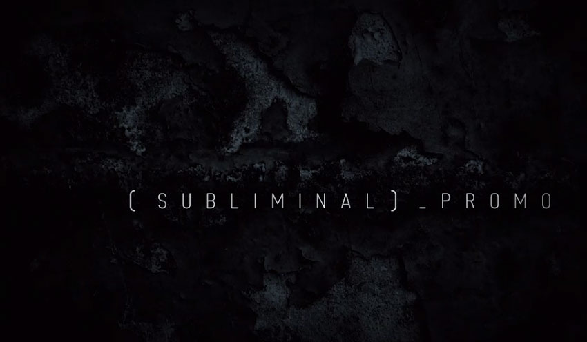 Subliminal  Grunge Adobe After Effects Slideshow