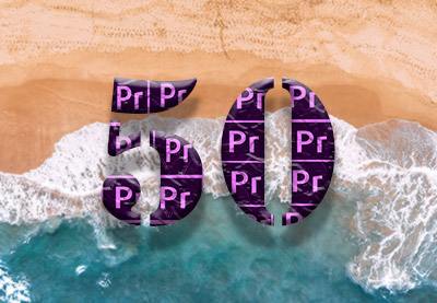 50 Top Premiere Pro Projects and Templates to Watch in 2019