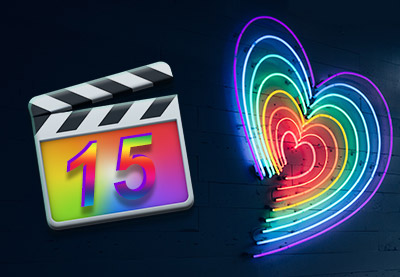 Final cut pro slideshow2