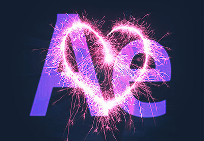 15 after effects valentine preview
