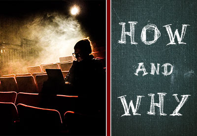 How and why trailer