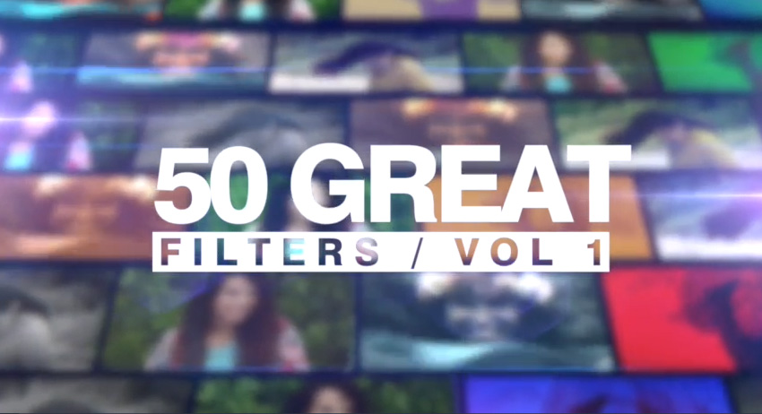 50 Great Filters