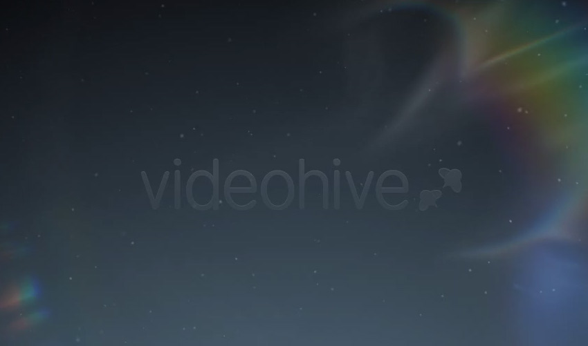 Caustic Overlay Flares