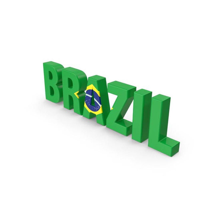 Brazil Text