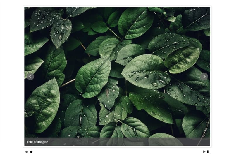 How to Build a Simple jQuery Slider
