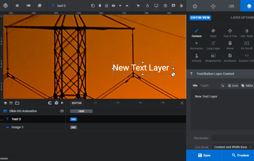 How to Use the Slider Revolution Plugin for WordPress