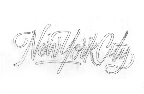 MasteringBrushLettering-Roundhand-Pencil-Sketch