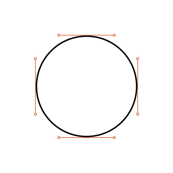 HandlingBezier_Circle_Construction