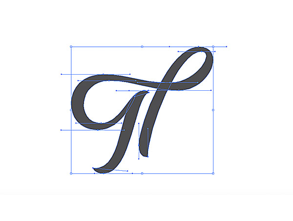 HandlingBezier_The_Th_Vector