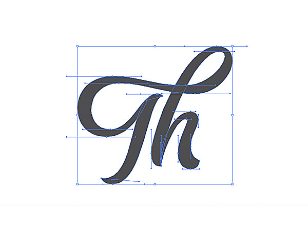 HandlingBezier_The_Completed_Th_Vector