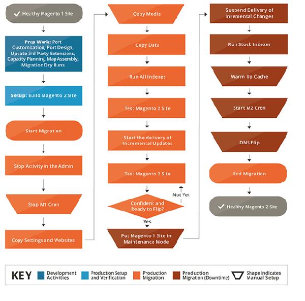 Migration Flow Chart