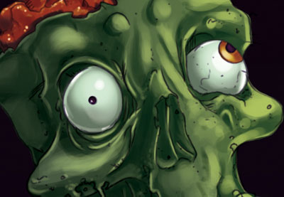 Zombie preview
