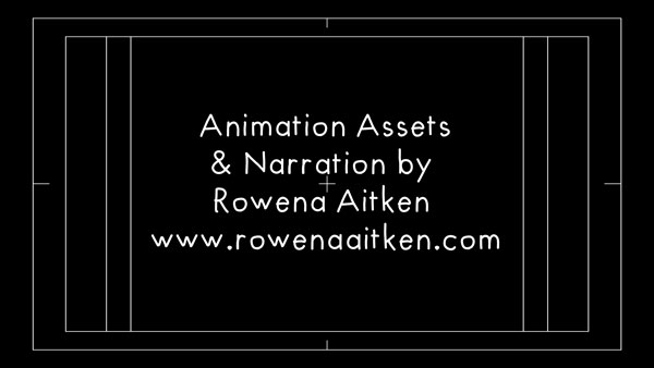 Animation Assets Credit