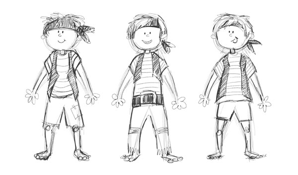 Boy Designs