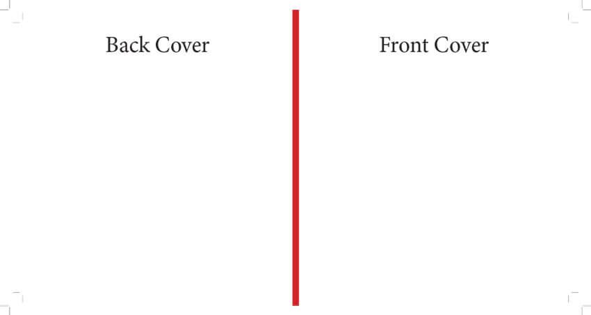 Basic Cover Layout Sample