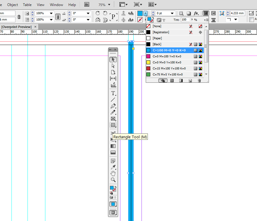 Spine Marker - InDesign
