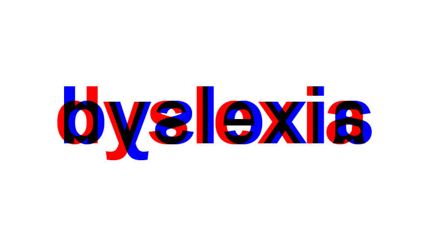 Best Fonts for Dyslexia by Laura Keung