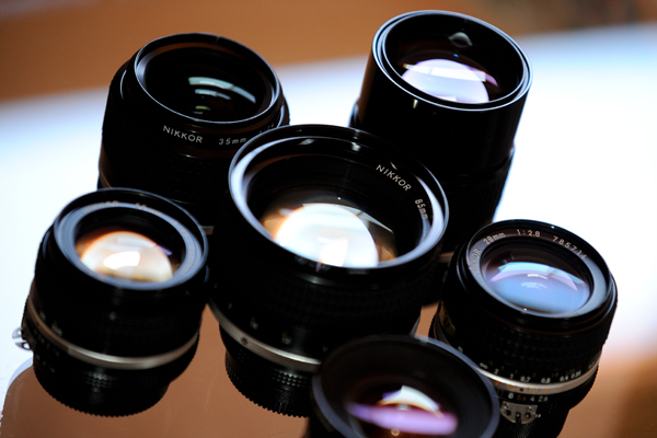 Recommended Camera Equipment for Night Photography