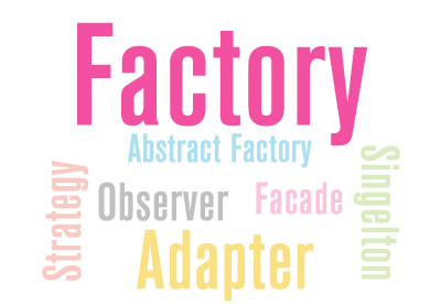 Simple factory design pattern