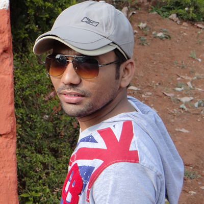 Avinash Zala