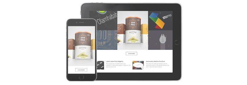 WPBakery is a fully responsive WordPress Page Builder