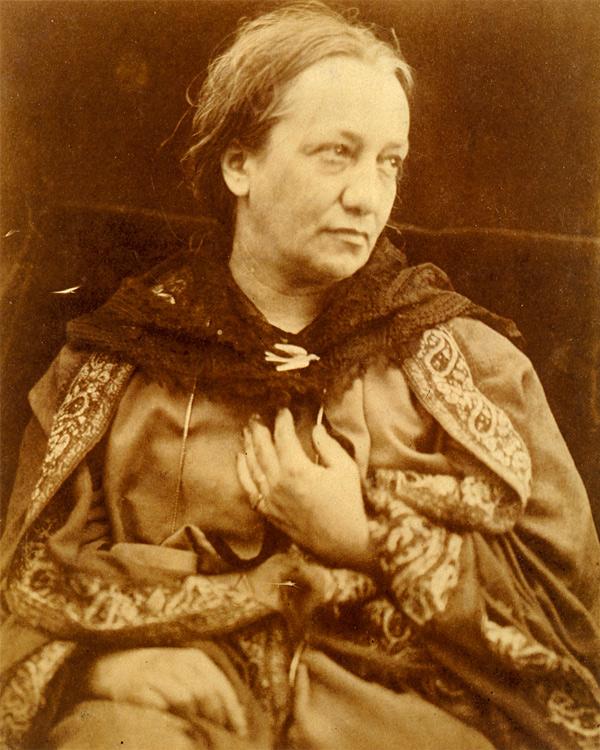 Julia Margaret Cameron 1870