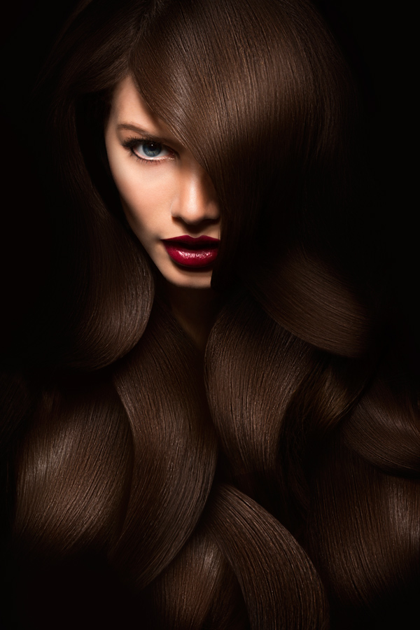 Hair 13 Photography by Lindsay Adler