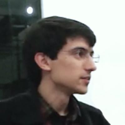 Cesar Tessarin