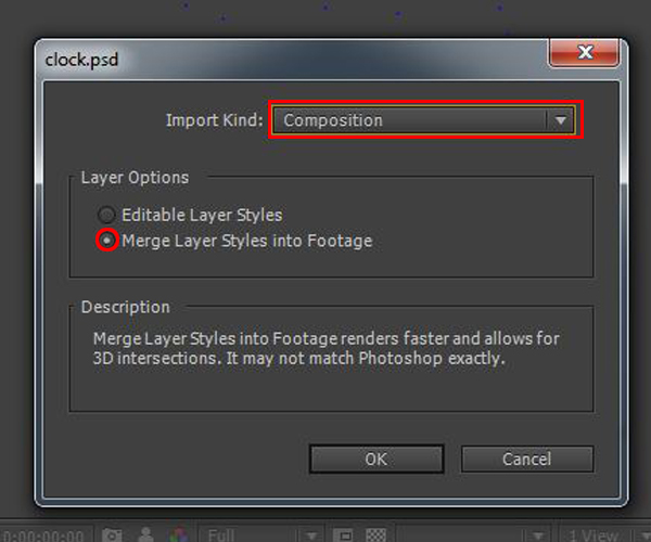Merge Layer Styles