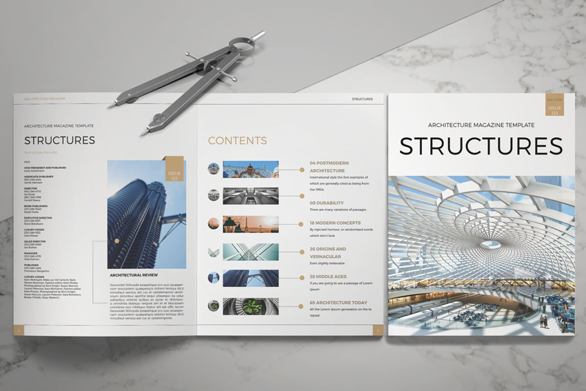 Business Letter Templates Word%0A    Architecture Magazine