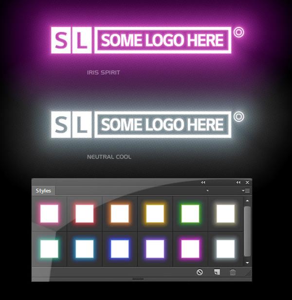 Glow Styles Pro on Envato Market