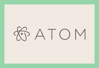 Speedy workflows with atom.io