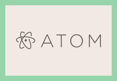 Speedy workflows with atom.io
