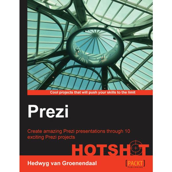 Tuts eBook Prezi Hotshot