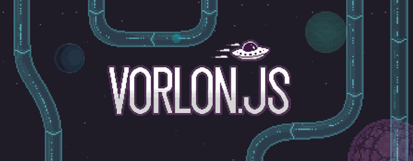 Vorlonjs logo