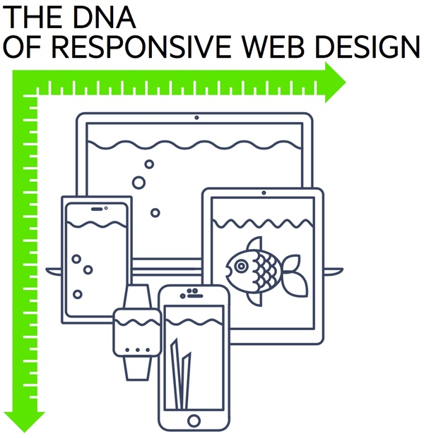The DNA of Responsive Web Design white paper