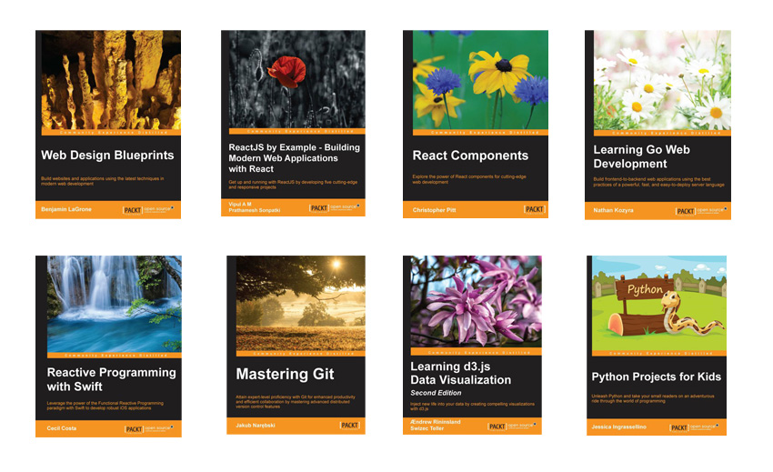New eBooks Available for Subscribers