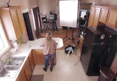 How to Set Up Lights in Your DIY Video Studio