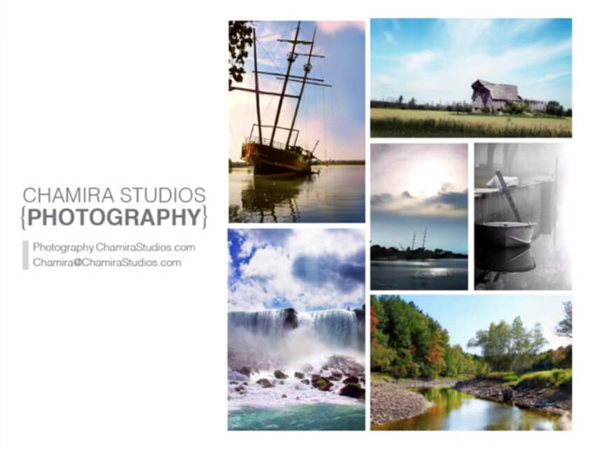 Which Type of Photography Portfolio Should You Use?