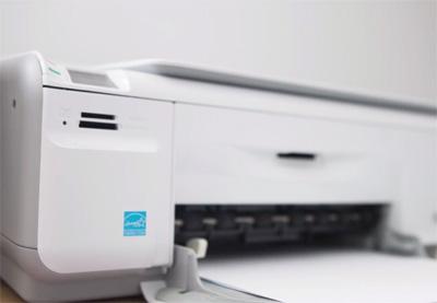 Printer preview