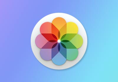 how to use apple photos