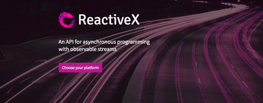 New Course on Reactive Programming With RxJS