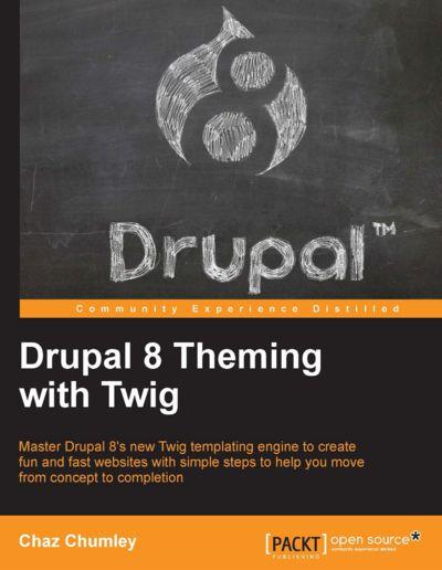 drupal theming ebook