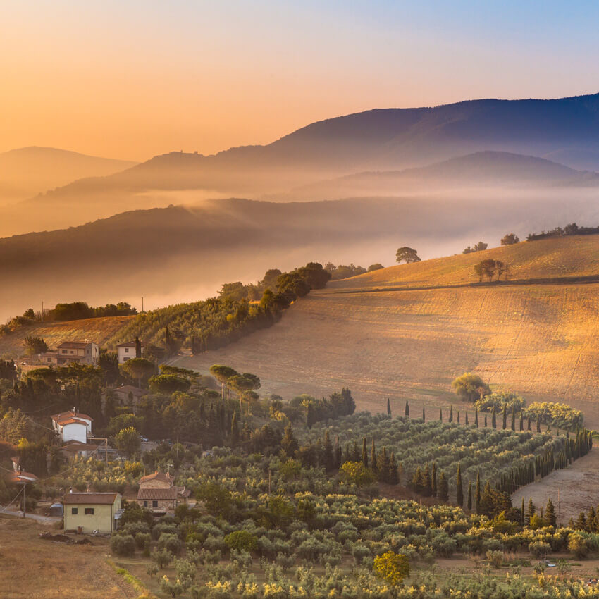 Image of Tuscany from Envato Elements