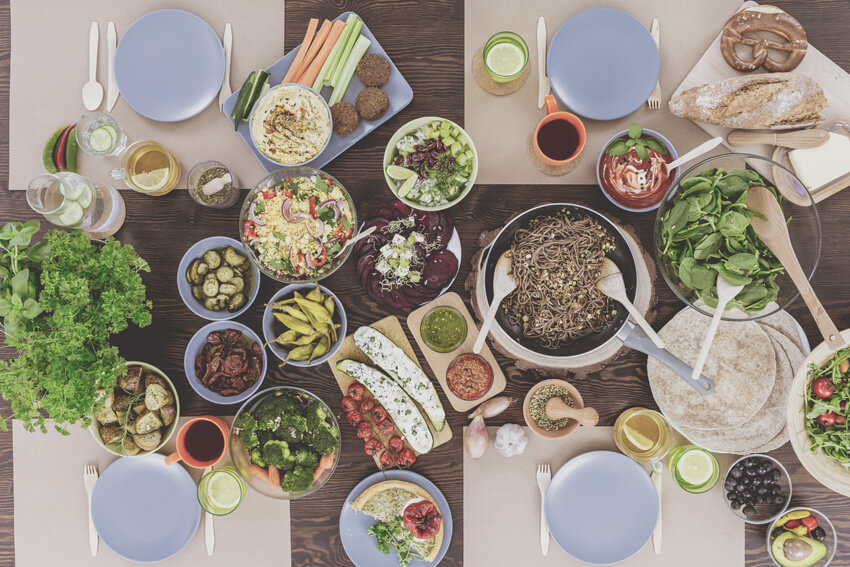 Food image on Envato Elements