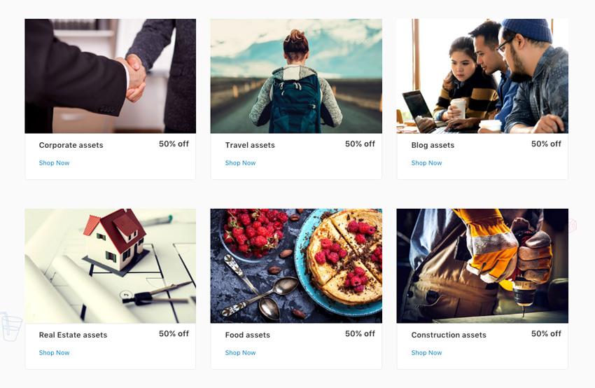 Envato Market discounts