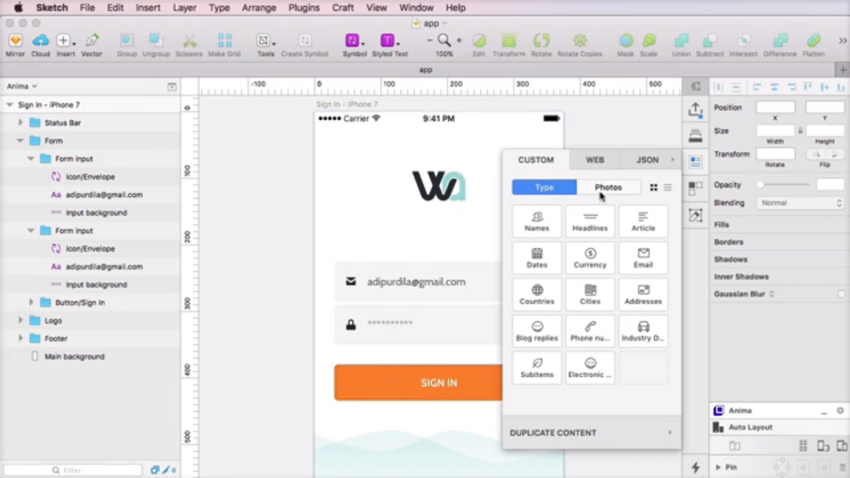 5 Essential Sketch Plugins for Web Designers