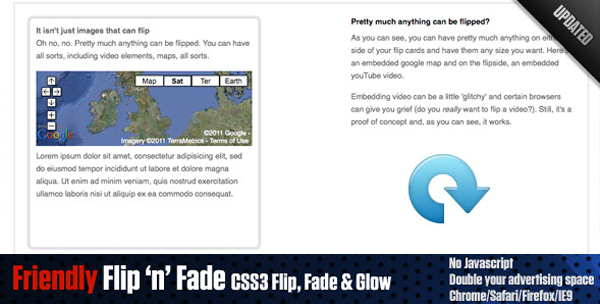 Friendly Flip n Fade on Envato Market
